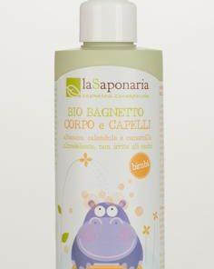 Biobagnetto corpo e capelli - LaSaponaria