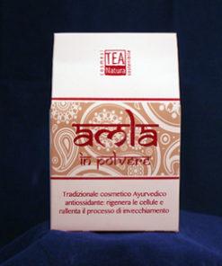 Amla in polvere - Tea Natura
