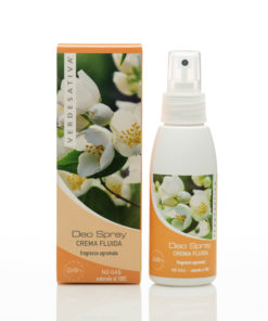 Deodorante bio spray (no gas) - Fragranza agrumata
