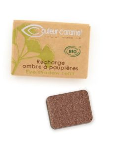 Couleur Caramel ombretto biologico nacree-105-mini