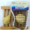 spugnetta per fondotinta velvet sponge