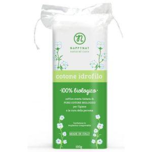 Cotone Idrofilo 100% biologico