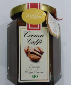 crema biologica al caffè