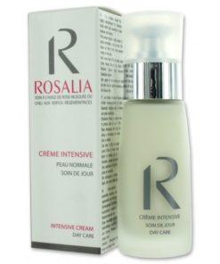 rosalia-bio crema intensiva giorno