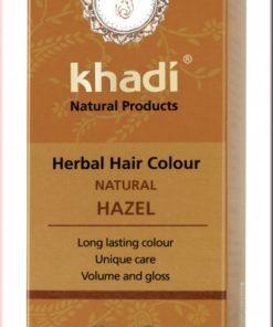 tinta vegetale-ecobiologica-nocciola-khadi