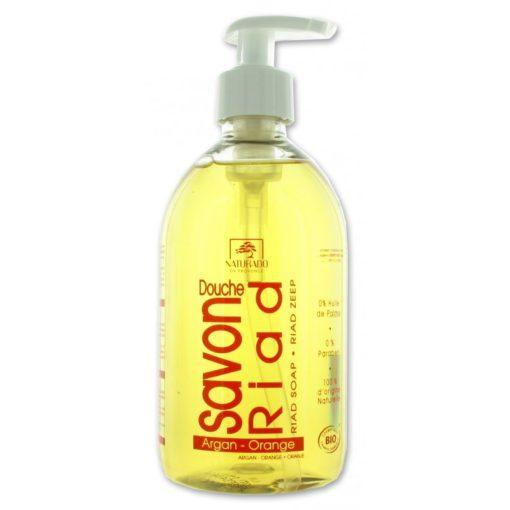 Sapone Liquido doccia Riad - Naturado
