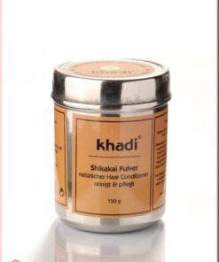 Shikakai biologica in polvere - Khadi