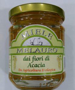 miele bio fiori di acacia