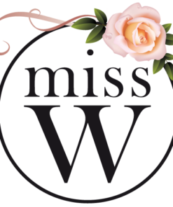 Miss W - Il marchio delle fashioniste esigenti e sensibili all'ambiente!