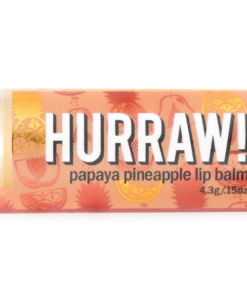 burrocacao biologico papaya e ananas
