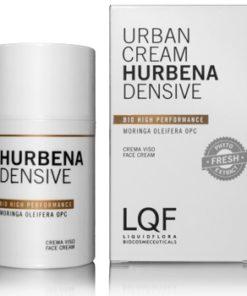 urban cream hurbena densive liquidflora