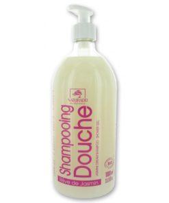 doccia shampoo bio xxl gelsomino naturado