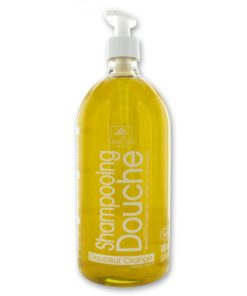 doccia shampoo arancio dolce