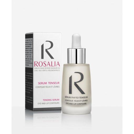 rosalia-siero tensore