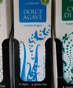 dolce agave
