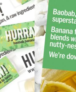 burrocacao biologico baobab banana