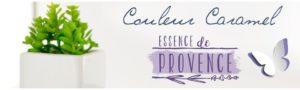 collezione PE 2018 Essence de Provence