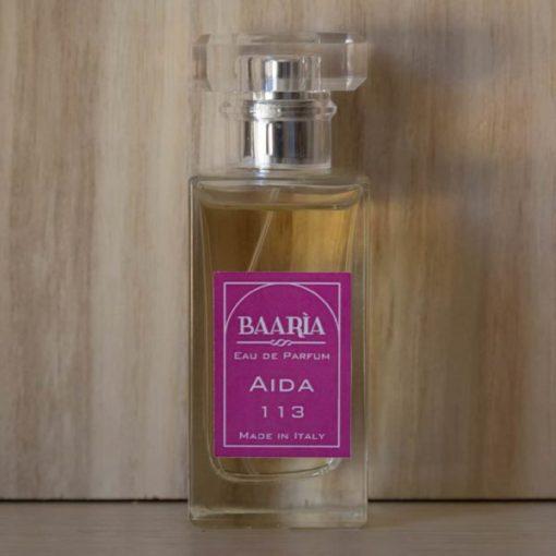 profumo artigianale aida