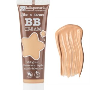 bb cream 1 fair lasaponaria