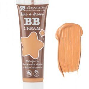 bb cream 3 gold lasaponaria