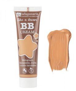 bb cream 4 beige lasaponaria