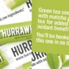 burrocacao biologico tè verde