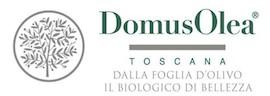 logo domus olea toscana