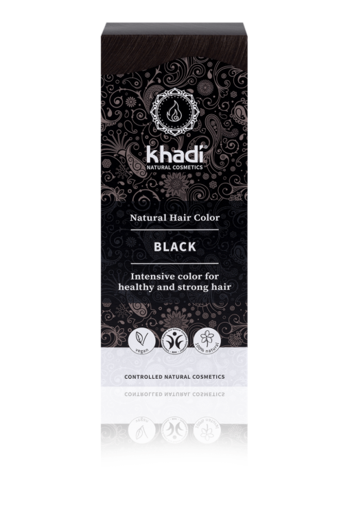 khadi black