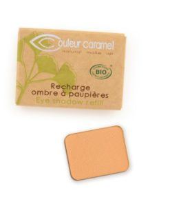 ombretto 170 couleur caramel