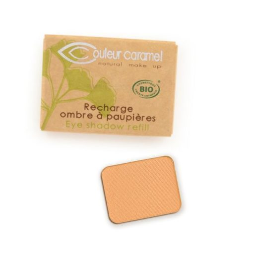 ombretto 170 couleur caramel